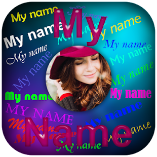 My Love Name Live Wallpaper - náhled
