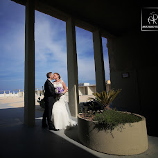 Wedding photographer Amleto Raguso (raguso). Photo of 05.08.2017