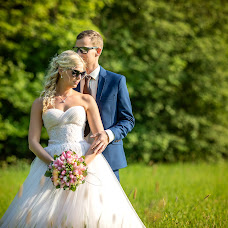 Wedding photographer Mirek Bednařík (mirekbednarik). Photo of 11.05.2018