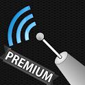 WiFi Analyzer Premium icon
