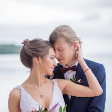 Wedding photographer Ekaterina Dyachenko (dyachenkokatya). Photo of 23.11.2017