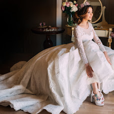 Wedding photographer Alina Bosh (alinabosh). Photo of 08.11.2017