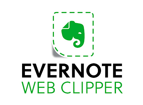 Evernote Web Clipper