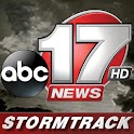ABC 17 Stormtrack Weather App icon