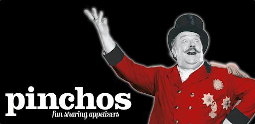 Pinchos The App Restaurant Apps On Google Play
