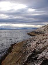 Photo: Utsikt frå Klokko mot sør