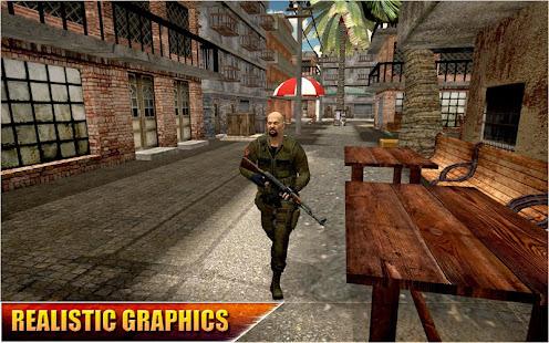 Game Commando Sarah 3 : Action Game APK for Windows Phone