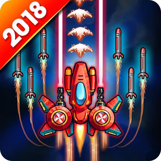 Space X: Sky Wars of Air Force 3.2