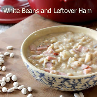 Leftover White Beans Recipes.