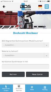 BDS Maschinen - náhled