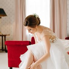 Wedding photographer Darya Kataeva (PhotoDK). Photo of 12.07.2017