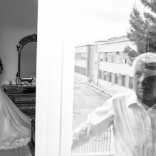 Wedding photographer Alfredo Urbano (urbano). Photo of 27.06.2015