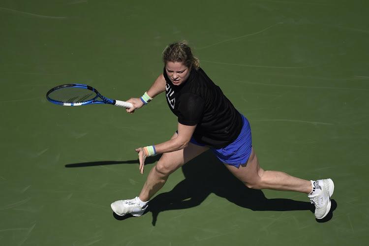 Na UTS nu alle aandacht op WTT: Kim Clijsters aan zet met NY Empire en komt mogelijk snel Venus tegen