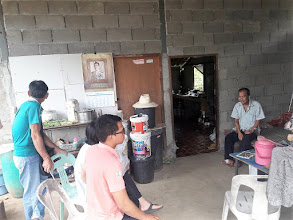 Photo: Chiang Dao Home Care visit