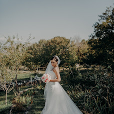 Wedding photographer Michael Gogidze (michaelgogidze). Photo of 06.01.2018