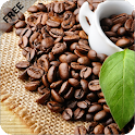 Delicious Coffee Recipes icon