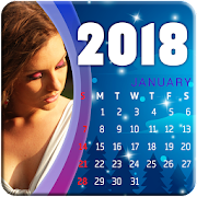 2018 Calendar Frames