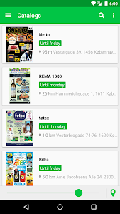 Catalogs & Offers - ShopGun screenshot 0