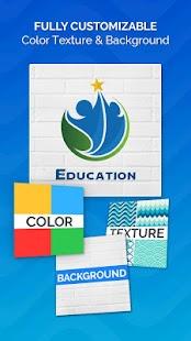 Logo Maker Pro Free - náhled