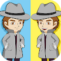 Find The Differences - Detective 3 APK