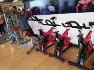 Retro Fitness Gym and Spa photo 2
