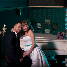 Wedding photographer Aleksandr Pronin (proninfoto). Photo of 16.10.2015