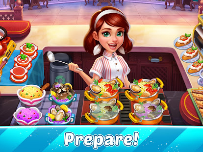 Game Cooking Joy 2 APK for Windows Phone