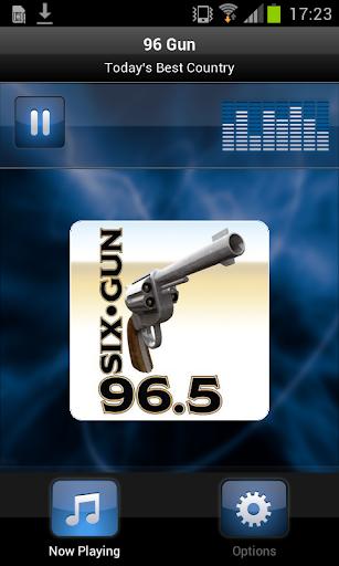 96 Gun