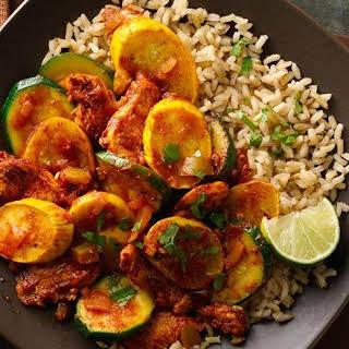 Southwestern Chicken Marinade Recipes.