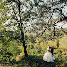 Wedding photographer Vitaliy Nalizhitiy (Rococo). Photo of 11.12.2017