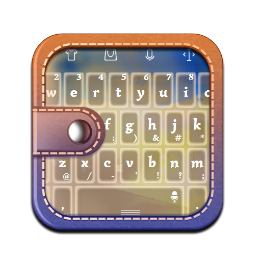 Naked trees TouchPal 個人化 App LOGO-APP試玩
