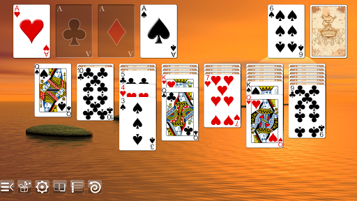 Solitaire Free 5.3 screenshots 8