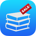 Bookiki - Buy & Sell Used Book icon
