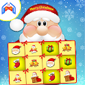 Christmas Puzzle Games icon