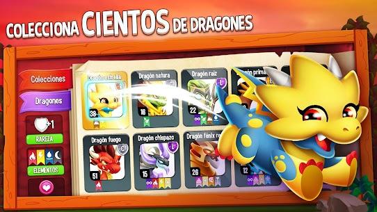 Dragon City: ¡Lucha Con Tu Dragón, Cría Huevos! 3