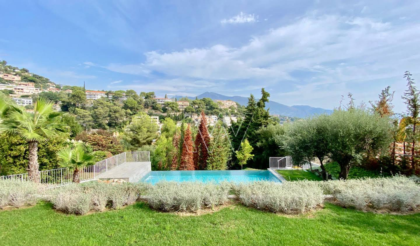 House with pool and terrace Roquebrune-Cap-Martin