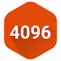 4096 Hexa - super 2048 puzzle icon