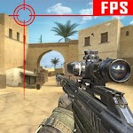 Counter Terrorist - Gun Shooting Game 63.7