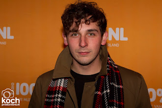 Photo: 20-02-2018: Nieuws: Uitreiking van de 100% NL Awards: AmsterdamNielson