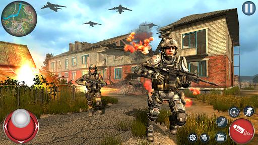 Call on War Duty FPS Modern - Gun Shooting Games 3 screenshots 1