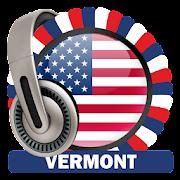 Vermont Radio Stations - USA