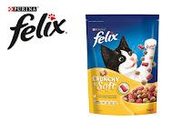 Angebot für FELIX Crunchy & Soft im Supermarkt