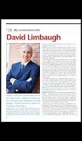 Screenshot of The Limbaugh Letter