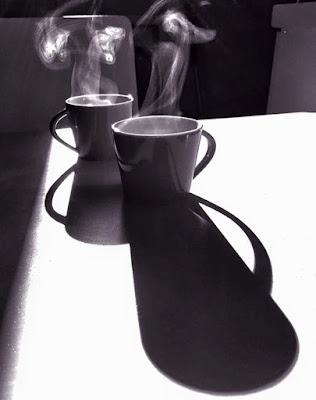 Morning CoUPle di mattia_porthos_mickey_ostini