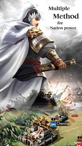 Risen Heroes: Idle RPG of the Three Kingdoms 1.0.1 screenshots 3