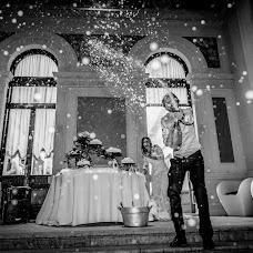 Pulmafotograaf Marco Bresciani (MarcoBresciani). Foto tehtud 10.05.2018