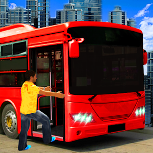 Modern Bus Driving Sim Free ? for PC and MAC