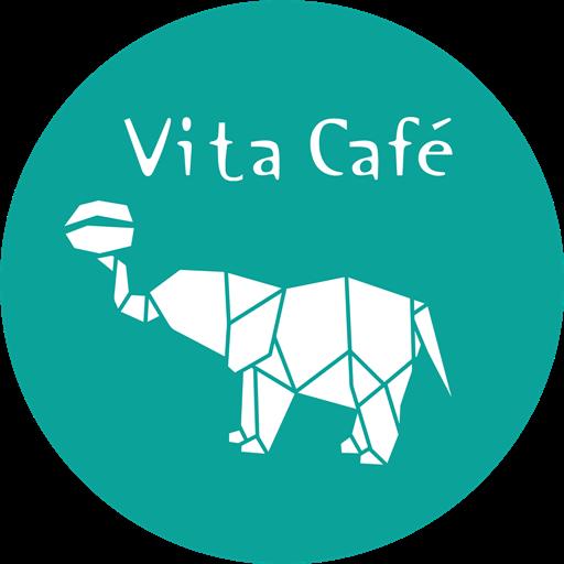 VitaCafe 商業 App LOGO-硬是要APP