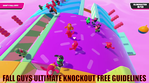 Fall Guys Ultimate Knockout Game Guidelines 1.0 screenshots 3