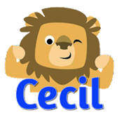 Cecil The Lion Goes Hunting